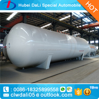 lpg gas storage tank propane tank for sale