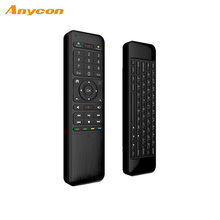 new arrival 2.4G wireless ABS lcd remote control