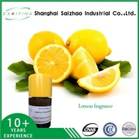 Perfumed Soaps Lemon Car Perfume Hanging