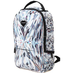 2016 customzied new design sublimation printed fashion sport backpack factory directly