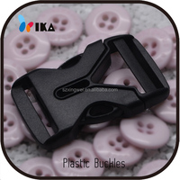 Plastic Curved Plastic Buckle