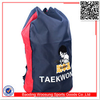 New designed nylon taekwondo gear bag