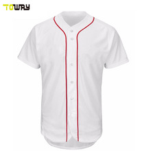 cheap blank plain wholesale baseball jerseys