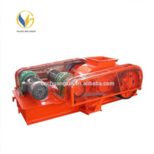 Double Roller Crusher Rock crusher Ice Crusher for Zimbabwe