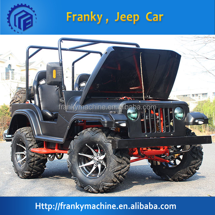 Best electric jeep for adults