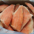 frozen redfish fillets red fish type