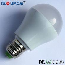 Air purifying 5w negative ion LED bulb