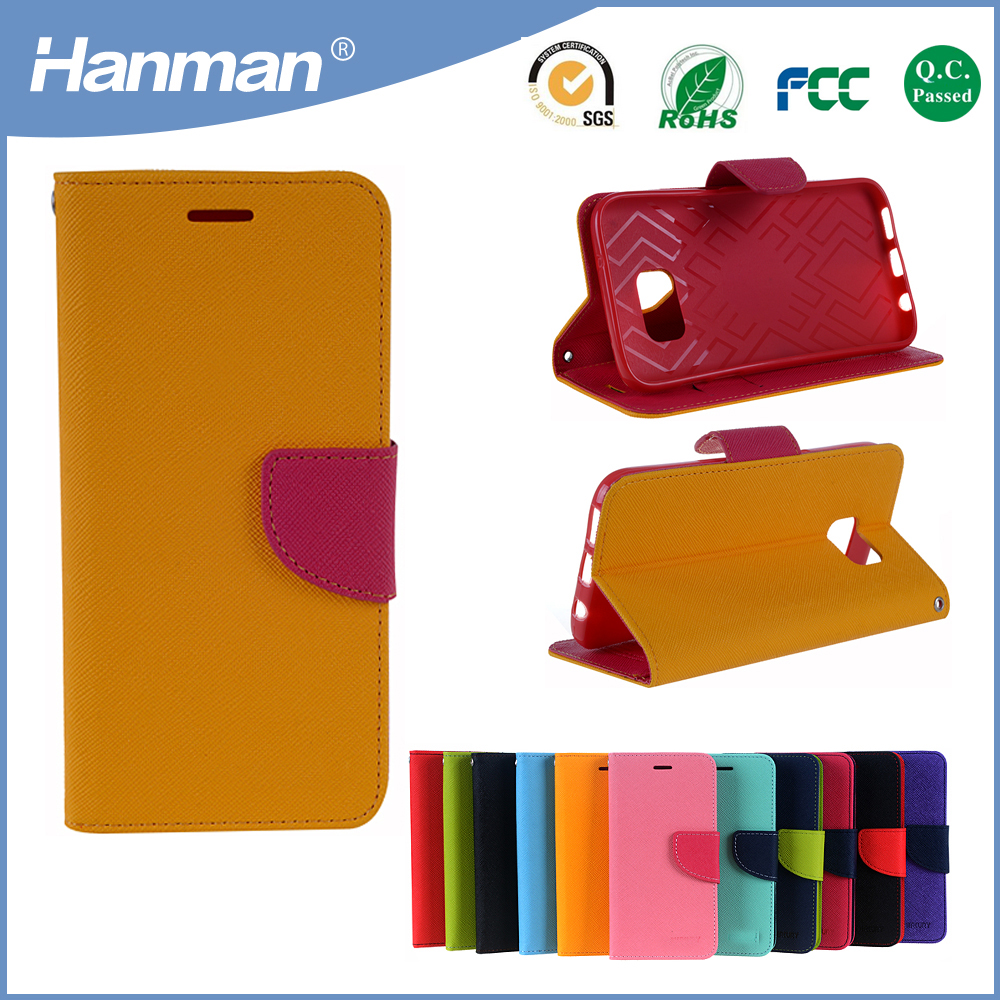 Manufactory fashion PU leather tablet case for iphone