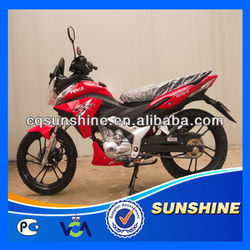 SX150-CF Chinese South America Top Seller 110CC Sport Bike