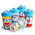 ICTI factory meet to EN71 standard Plastic cartoon coffee mug