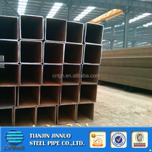 s275jr/s235jr/s355jr square/rectangle weld steel pipe