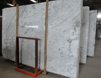 Chinese statuario white marble