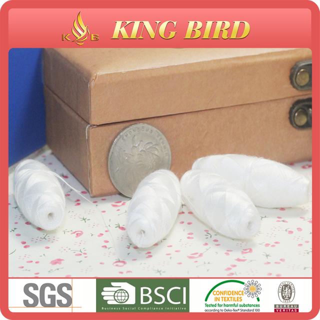 High Tenacity Best Quality Polyester 150/1 Cocoon Bobbin Thread
