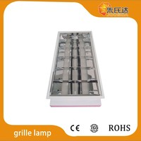 fluorecent lighting fixture lighting retrofit,light fixture component,light box for led strip