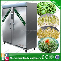 2015 Bean Sprouts Making Machinery Factory Directly Selling Sprouts Making Machine