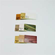 SENYU 0.5mm white pvc mdf carving printing sheets and foam board manufacturers