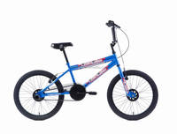 "20""BMX bike, 20"" bicycles with alloy frame"