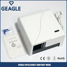 Electric Restaurant Bathroom Automatic Infrared Hand Dryer