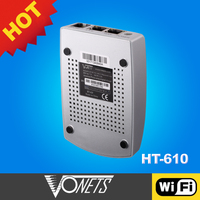 TI chips VONETS HT-610 voip machine