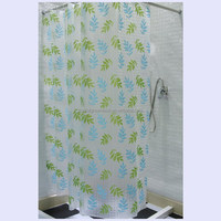 home goods shower curtains with magnet designs