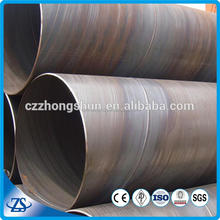 double walled steel casing for water in stock