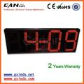 big size 7 Segment Digital LED Clock Display