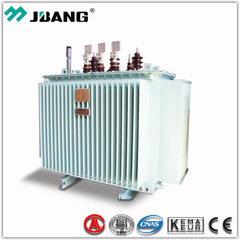 11kv 315KVA double wound power transformer wound type current transformer