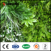 hot sale artificial leaves and branches plant wall