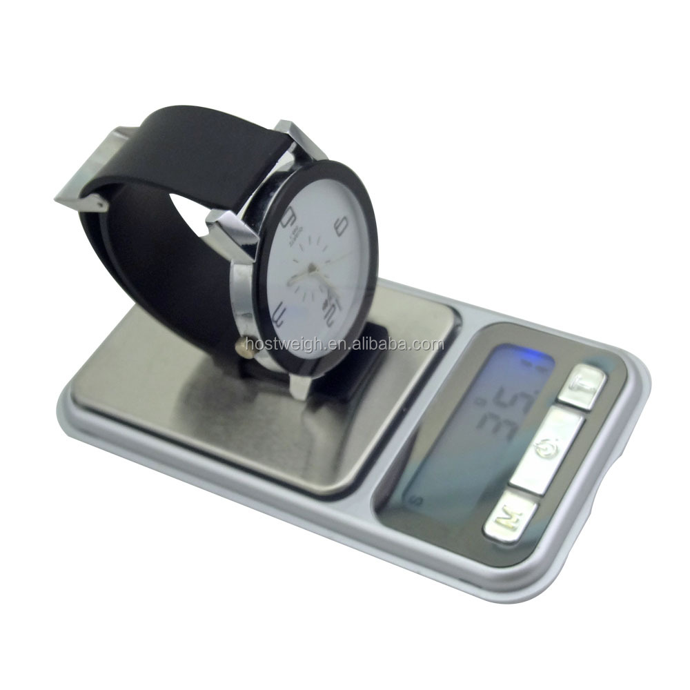 200g x 0.01g Mini Pocket GramScale Portable Digital Jewelry Gem Balance
