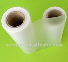Super Transparent PET Inkjet Plastic Digital Printing Film Manufacturer