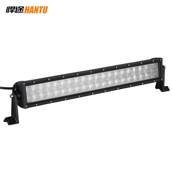 aluminum housing auto driving headlight bar