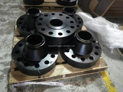 Forged Welding Neck and Long Welding Neck Flange