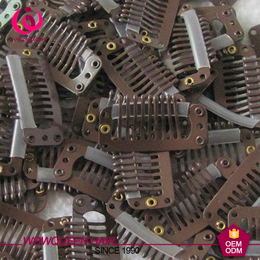 China Metal Clip For Hair Extensions Wholesale Alibaba