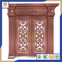 Professional production customization Deluxe glass splicing compound door