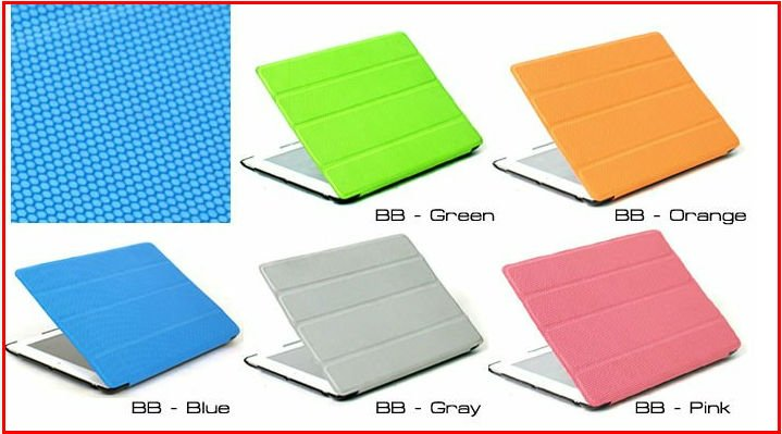 Korea DESIGN 2012 smart case for ipad2