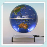 New Invention ! New Globe Gift ! magnet decorative globes
