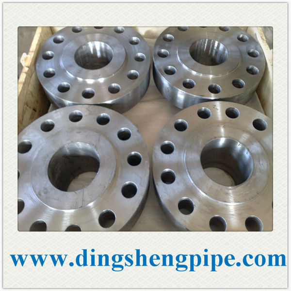 CS Forged flange B16.5 SORF flange