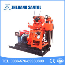 XY Series High speed rotary small portable Water well drilling rig