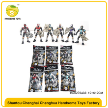 Cheap6 Different MODELS Knights, Cheap Plastic Figures, PROMOTION TOYS