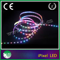 LED RGB Color Changing Strip light WS2812b