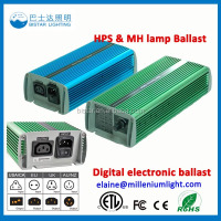 250w HPA metal halide lamp dimmable electric ballast