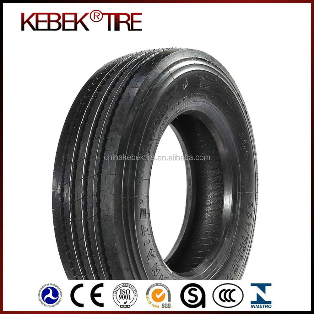 china hot sale qingdao double star truck tyre wholesales