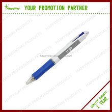 High Quality Office Multi Color Ball Pen
