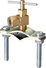 copper needle valve for water filter system