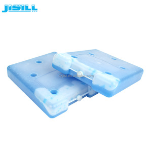 Gold Supplier High Quality Hot Cold Custom Gel Ice Pack Cooler Gel Pack