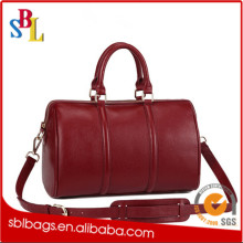 Fashion Red Small Ladies Handbag Wholesale China