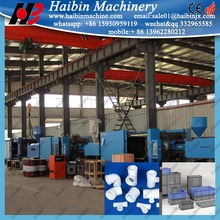 plastic crate basket preform pet preform injection moulding machine small