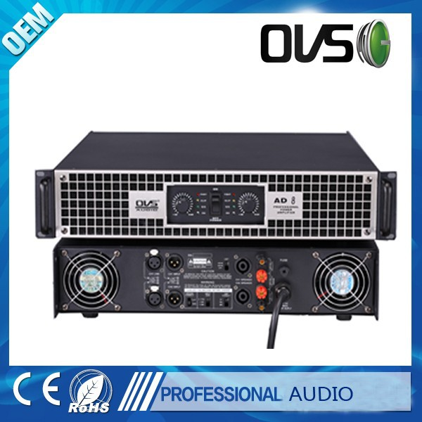 OEM factory supply different types of power amplifier