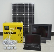 2015 best price high efficiency panel 500w solar system inverter