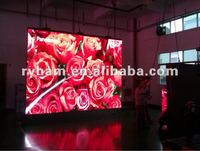 P6/P8/P10 SMD High Brightness LED Display for Outdoor Advertising